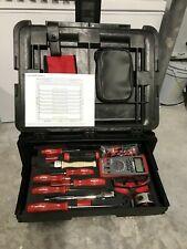 "New Snap-onâ""¢ Gmtk General Mechanic's Maintenance Military Tool Set Kit 8 Drawer"