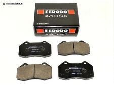 Pastiglie ANT Ferodo DS3000- 500 TRIBUTO FERRARI /G.P ABARTH /MiTo QV - FCP1667R