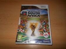 Videogiochi manuale inclusi FIFA per Nintendo Wii