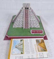 Maya Pramie Paper Model Kit Washington Dc Historical Buildings 3D M