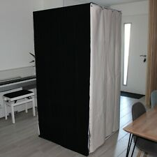 Portable Vocal & instrument PRO booth studio recording acoustic sound treatment