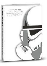 Deluxe Storm Trooper Journal by Star Wars (Hardback, 2015)