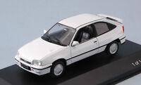Opel Kadett E Gsi White 1:43 Model WB232 WHITEBOX