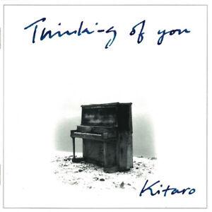 Kitaro - Thinking Of You