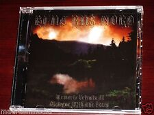 Blut Aus Nord: Memoria Vetusta II Dialogue With The Stars CD 2009 2 CDL380CD NEW