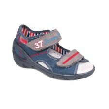 20 Scarpe Pantofole grigio per bambini dai 2 ai 16 anni