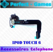 iPod Touch 6 connecteur de charge power charging port board connector noir black