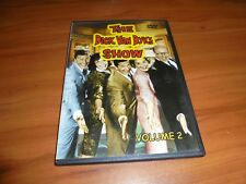 The Dick Van Dyke Show - Vol. 2 (DVD, Full Frame 2006) Used