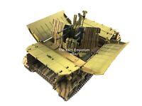 1:32 Diecast 21st Century Toys Ultimate Soldier German Flakpanzer IV Mobelwagon
