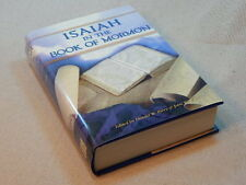 Isaiah in the Book of Mormon by Donald W. Parry and John W. Welch (1998,...