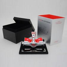 Mclaren Mp4-23 Lewis Hamilton Nose Cone 1.12 Scale