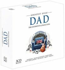 Various Artists: Greatest Ever Dad (CD)