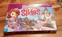 RAVENSBURGER SURPRISE SLIDES BOARD GAME SOFIA THE FIRST COMPLETE LOVELY