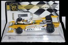 SLOT SRC  Ref. 02102  F1 Renault  GP. G. BRETAÑA 1979 1/32  New