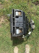 Land Rover Discovery 300 Tdi 94-99, Heater Box With Air Con. AWR3013
