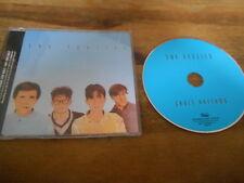 CD Indie The Feelies - Crazy Rhythms (9 Song) Promo DOMINO sc