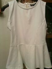 Top Shop ladies top size 12 VCG