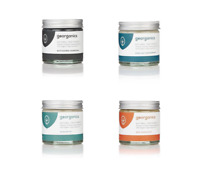 Georganics Eco-Friendly, Organic, Natural Toothpaste - Six Flavours - 60 & 120ml