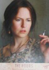 THE HOURS - Lobby Cards Set - Fotosatz Nicole Kidman Meryl Streep Julianne Moore