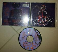 FATUR & FAX - Omonimo - CD 1993 NUOVO aperto mai suonato