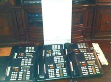Nortel Norstar MICS Telephone System with M7310 Phones