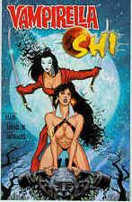 Vampirella / Shi (one-shot) (USA, 1997)