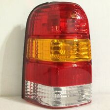 2001 2002 2003 2004 2005 2006 2007 Ford Escape Left Driver Tail Light OEM Shiny