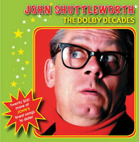 "John Shuttleworth : The Dolby Decades VINYL 12"" Album 2 discs (2015) ***NEW***"