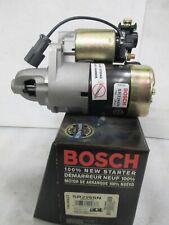 Bosch SR2266N New Starter PMGR-CW-8T Nissan Altima w/ 2.4  1993-97