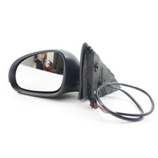 Power Rearview Mirror Assembly For VW Jetta MK5 05-10 Left Side Heated Highline