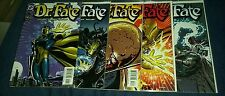 DR. FATE 1 - 5 Full Run Complete Golden Kramer DC Comics 2003 JSA Doctor Fate