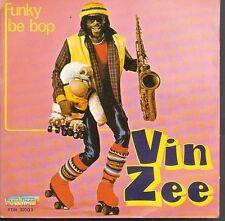 9951 VIN ZEE  FUNKY BE BOP