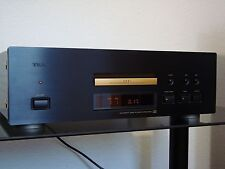 Teac VRDS-25x High-End CD-Player