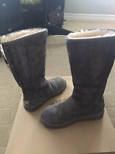 Women's Ugg Boots in Grey