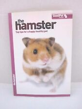 New listing The Hamster-Good Pet Guide-New-Various Authors-23 Pg-Paperback