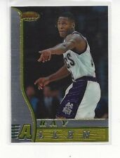 1996-97 BOWMANS BOWMAN'S BEST BASKETBALL RAY ALLEN RC ROOKIE #R5