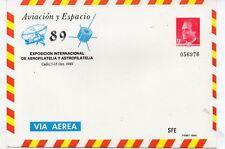España Exposición Aviación y Espacio Cadiz año 1989 (DP-802)