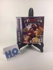 Spy Kids 3D - Game Over - Game Boy Advance / GBA - Disney - TBE