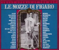 Great Operas at the Met - Le Nozze Di Figaro