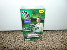 2009 Press Pass DALE JR NASCAR Auto Racing Blaster Box 6 Wax Packs + 2 Cards