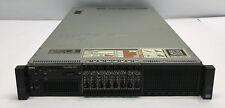 DELL POWEREDGE R820 W/ 2x E5-4607 v.2 2.6GHZ 6Q 16GB PERC-H310 2x 750W NO HDD