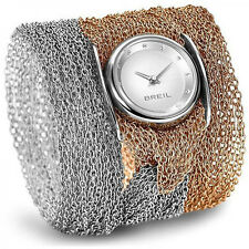 Breil Just Time Infinity Watch