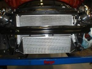 FORGE Motorsport Uprated Intercooler for R58 Model Mini Coupe FMINTR58