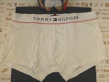 Tommy Hilfiger tronco Flex Blanco Talla XL Boxer shorts Stretch CTN Ropa Interior BNIP
