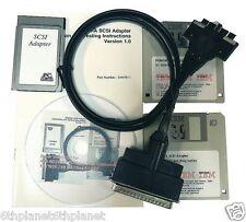 Ibm 40g1890 tarjeta para PC (PCMCIA) Controladora Scsi Nuevo Y Sin Usar. xp/2000/98 / 95/dos/os2