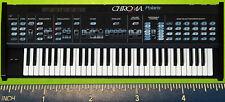 Rhodes ARP Chroma Polaris Fender Stage 73 88 54 Piano synthesizer fridge Magnet