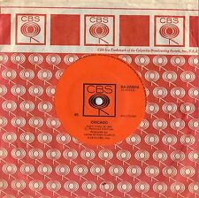 """CHICAGO - JUST YOU 'N' ME - 7"""" 45 VINYL RECORD - 1973"""