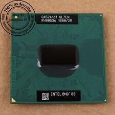 Intel Pentium M 745 - 1.8 GHz (RH80536GC0332M) SL7EN CPU Processor 400 MHz