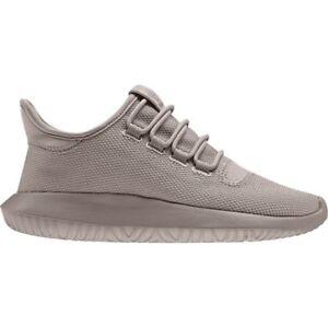 adidas taupe tubular shadow youth trainers UK 4 EU 36.6 JS46 76