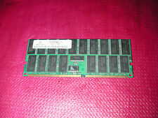 Memoria/Memory RAM NL9127RD64042-D21J Dell 1GB DDR 266  PC2100 ECC